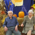 The King & Queen – Aggie & Angie